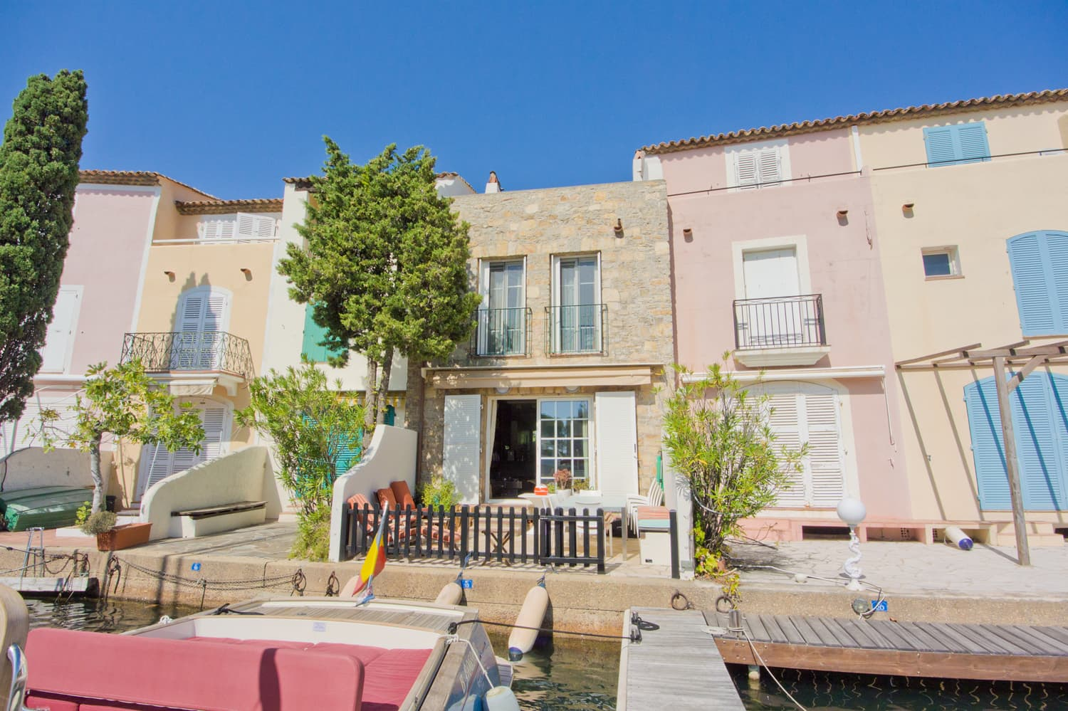 Holiday rental in France for short stays and weekend breaks