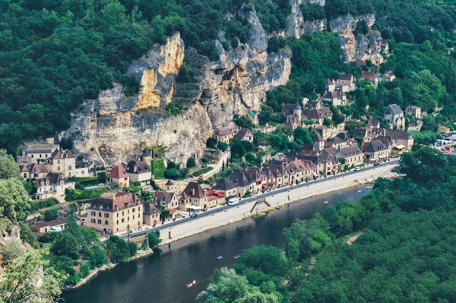 La Roque-Gageac | Pure France