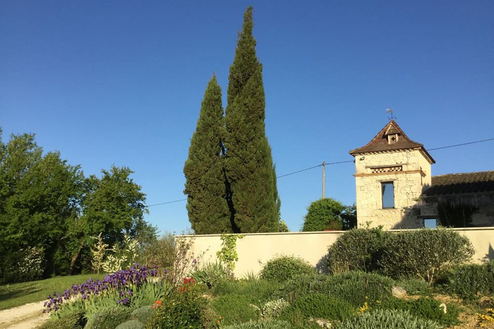 Dordogne self-catering accommodation