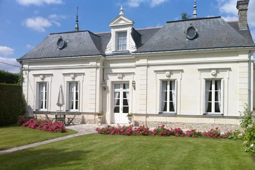 Self-catering accommodation in Loire