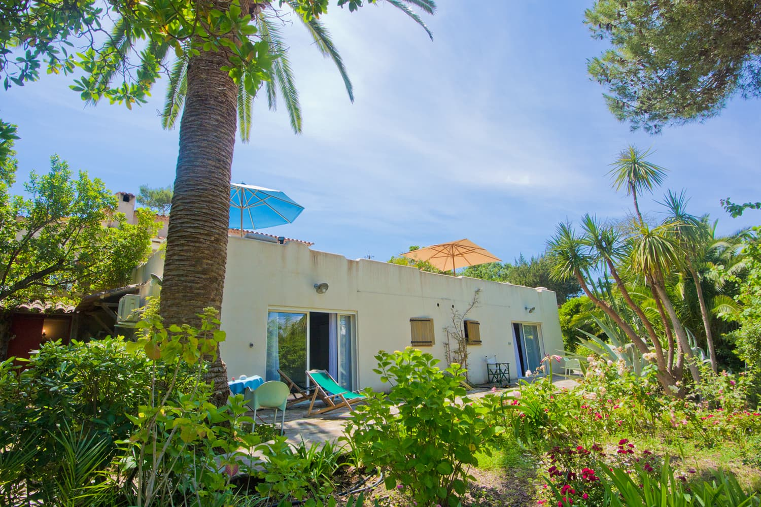 Holiday villa near Pietrosella, Corse