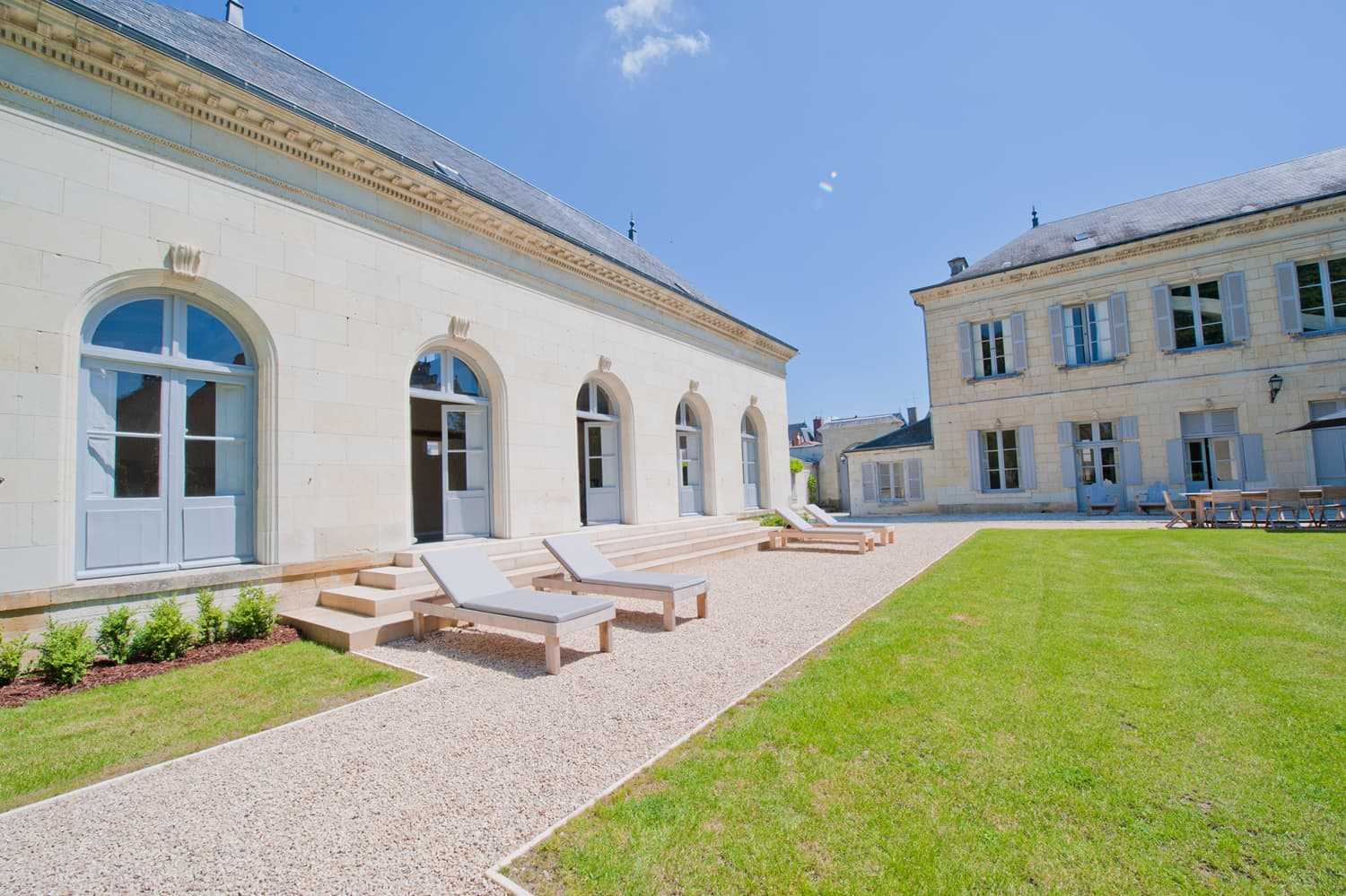 Holiday home in Loire