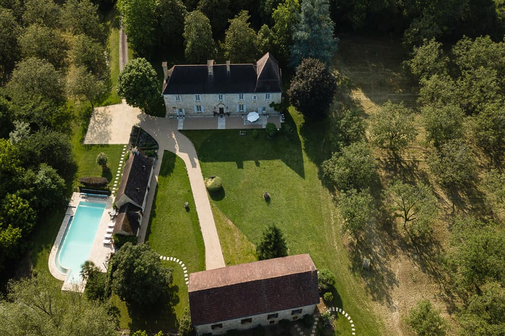 Holiday home in Carlux, Nouvelle-Aquitaine with private pool