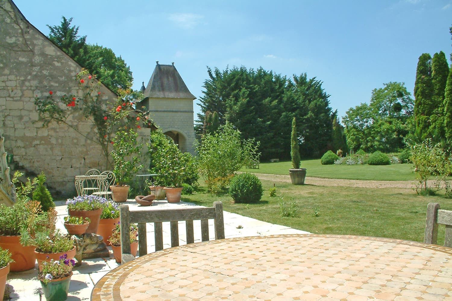 Rental apartment in Loire