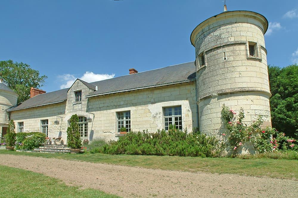 Holiday home near Varennes-sur-Loire, Pays de la Loire