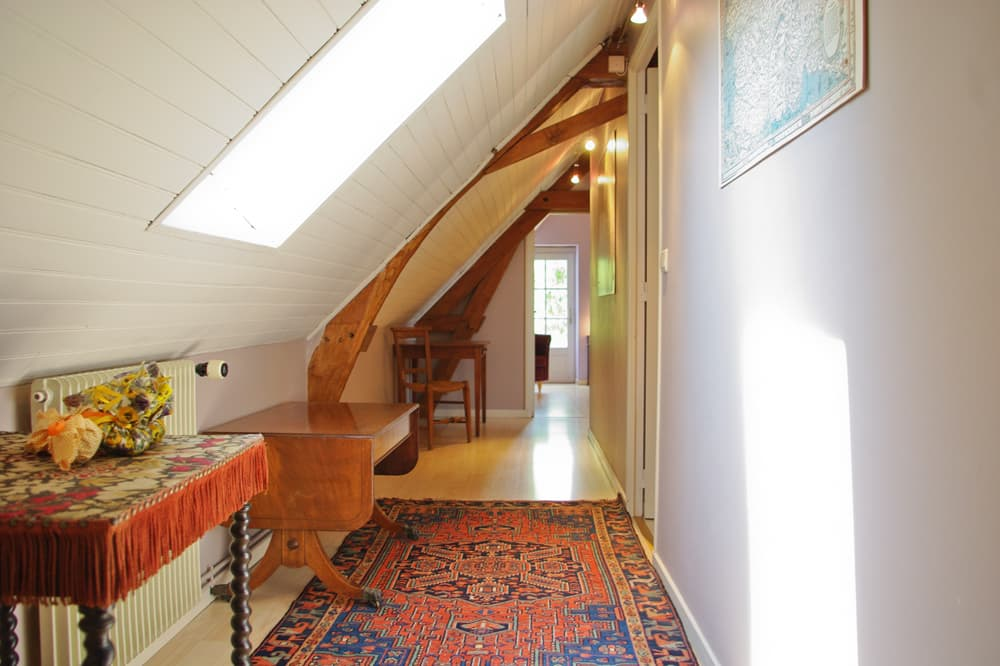 Holiday home accommodation in Loire