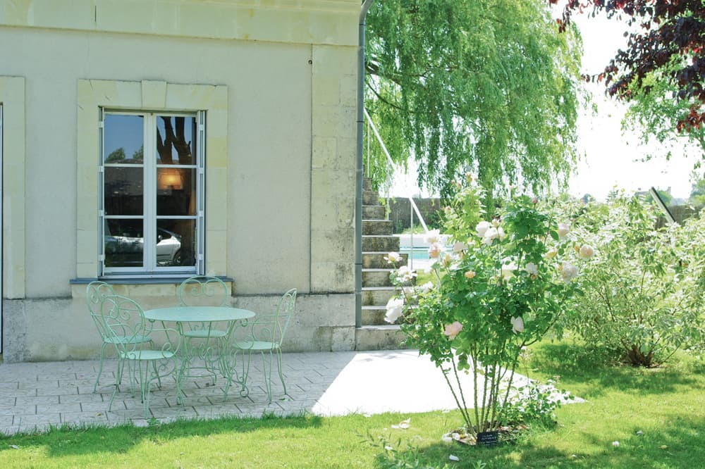 Holiday home near Bourgueil, Centre-Val de Loire