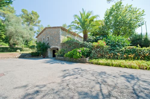 Holiday home near Mougins, Provence-Alpes-Côte d'Azur