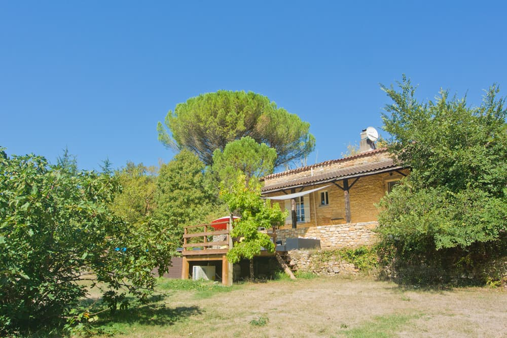 Holiday home in Lot-et-Garonne