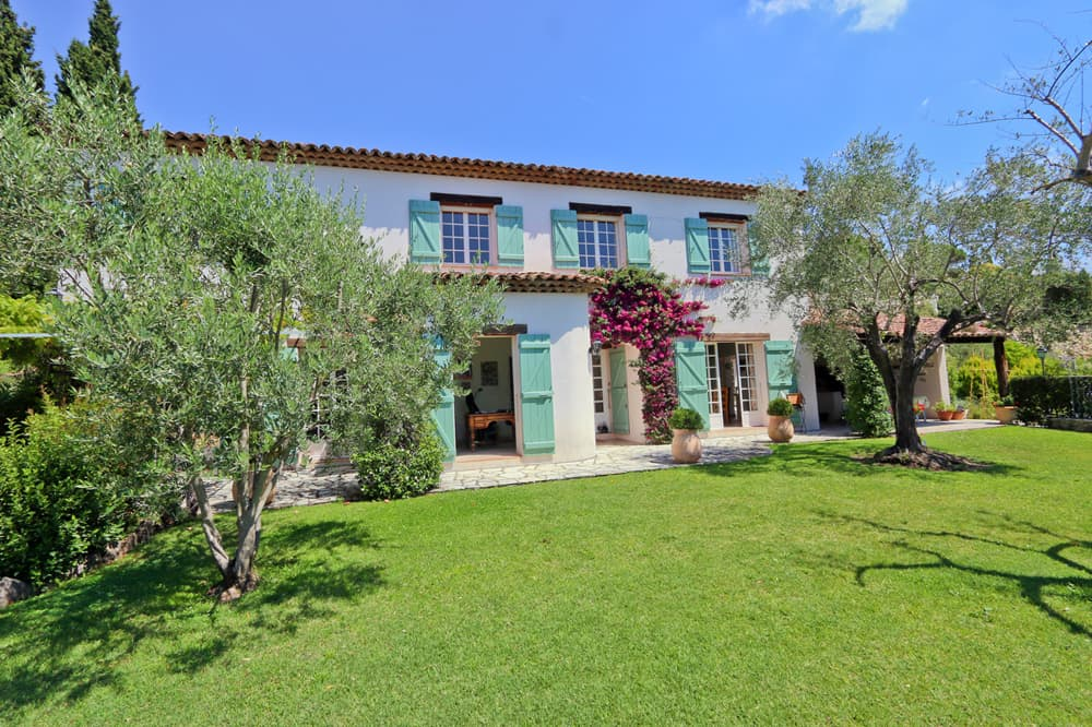Holiday villa in Provence
