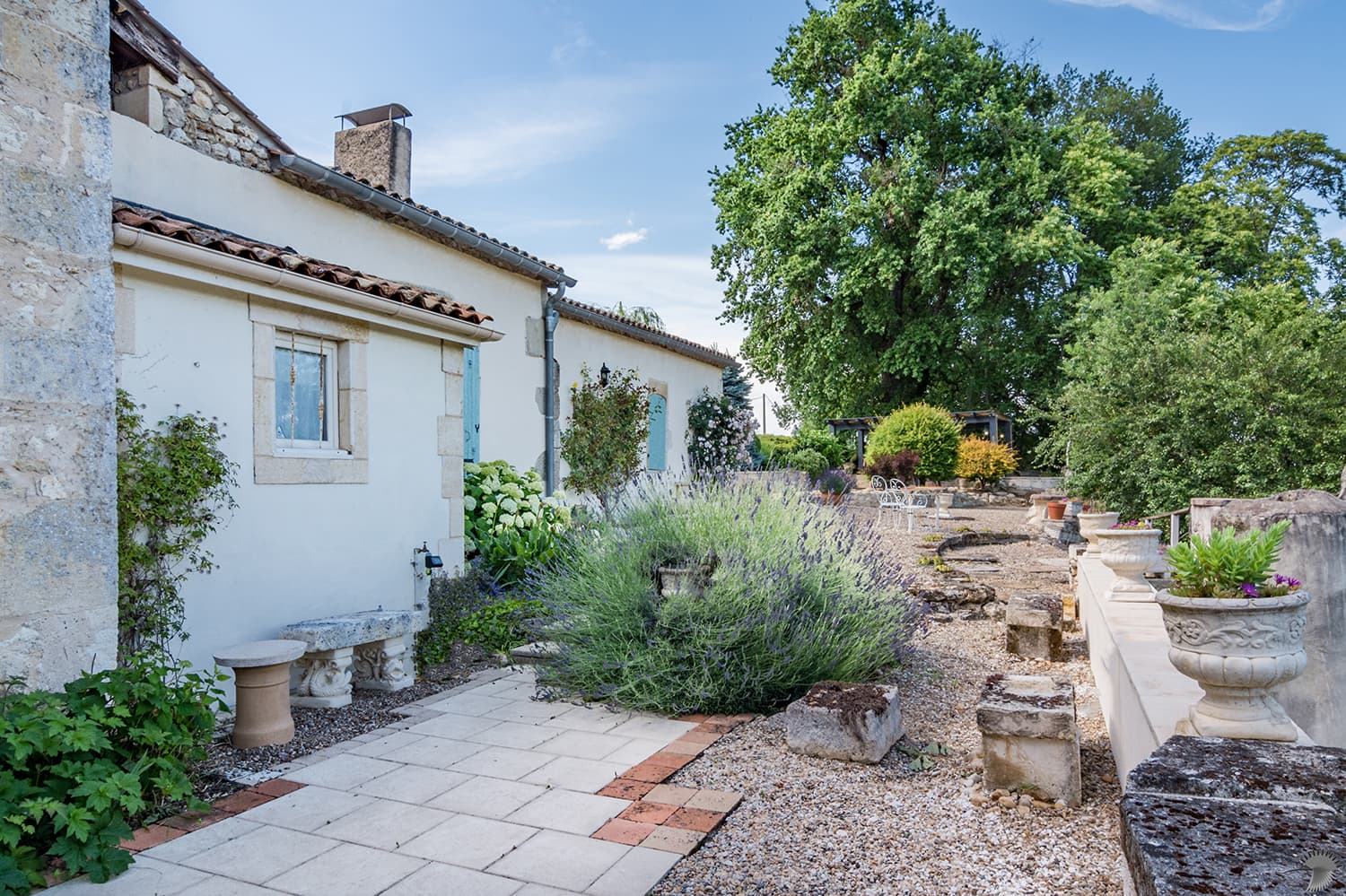 Nouvelle-Aquitaine holiday home