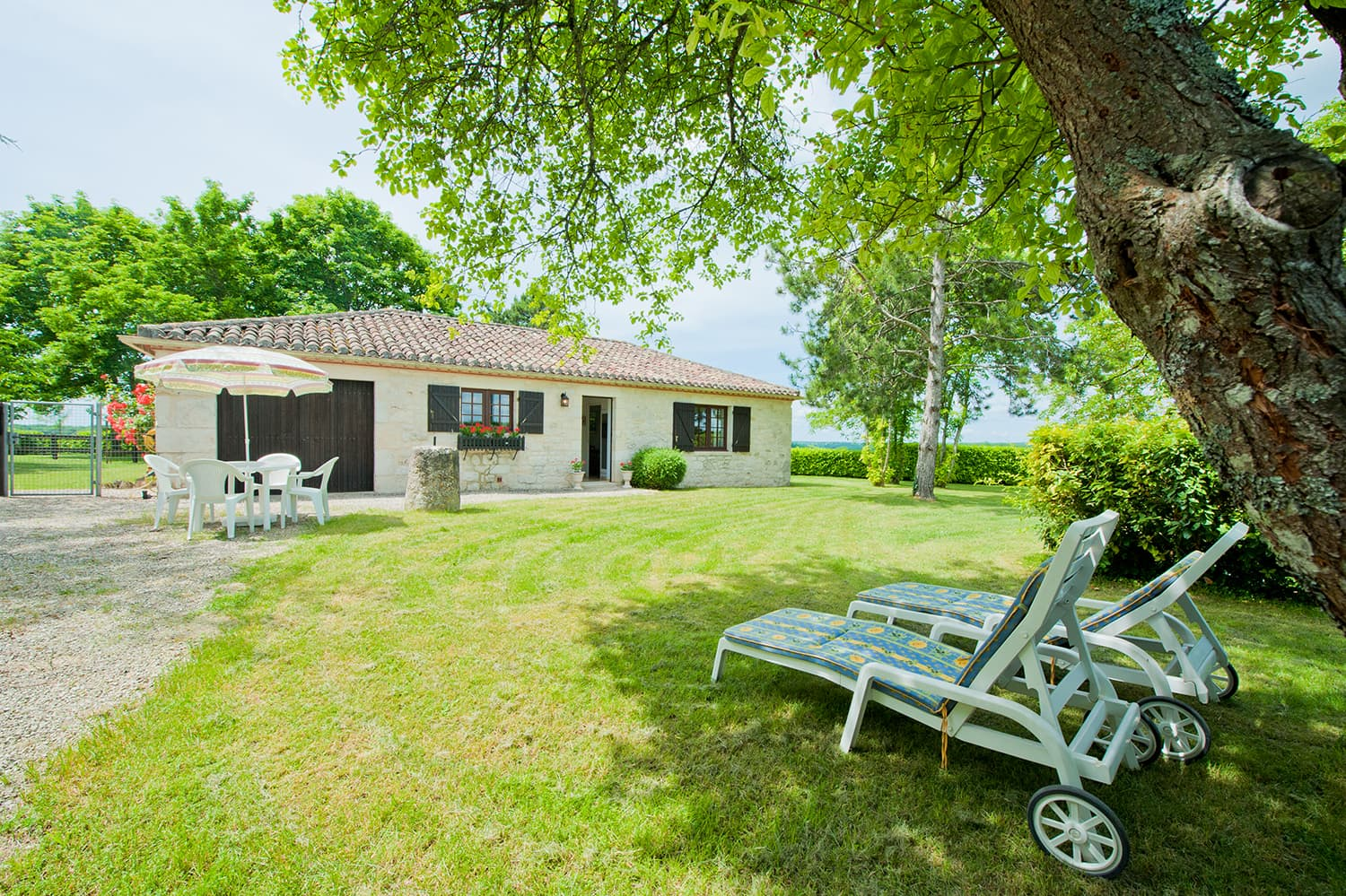 Holiday accommodation in Saux, Occitanie