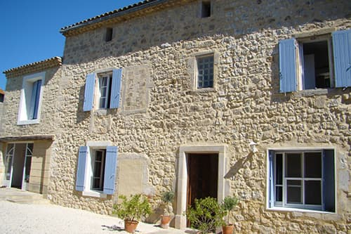 Holiday home in Bourdic, Occitanie