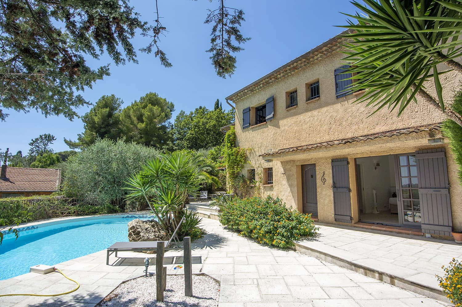 Holiday home in Mougins, Provence-Alpes-Côte d'Azur