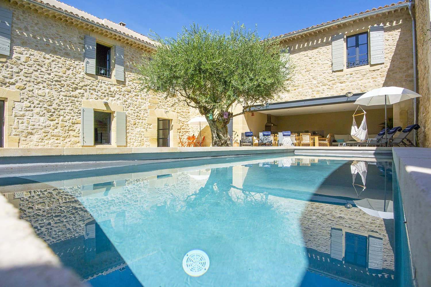 Holiday home in Cadenet, Provence-Alpes-Côte d'Azur, with private pool
