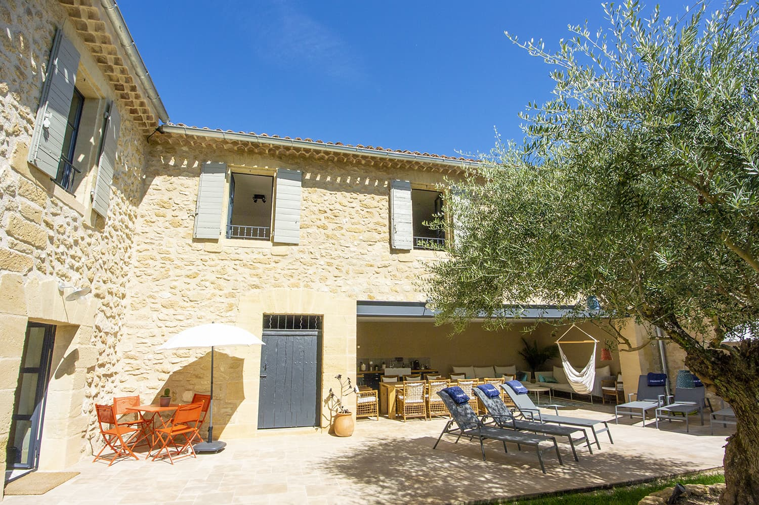 Holiday home in Cadenet, Provence-Alpes-Côte d'Azur