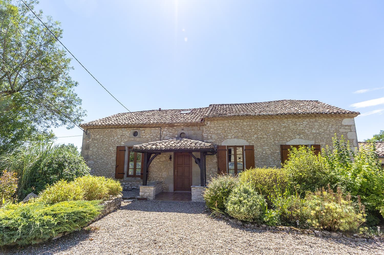 Holiday home in Monflanquin, Nouvelle-Aquitaine