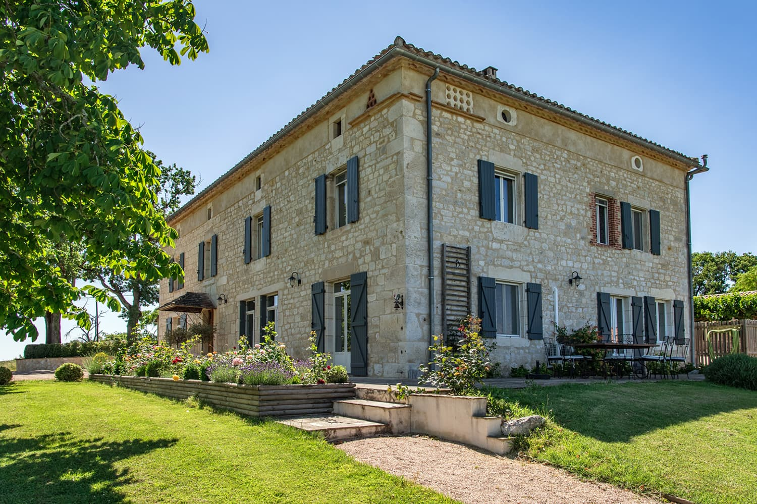 Holiday home, Andillac, Occitanie
