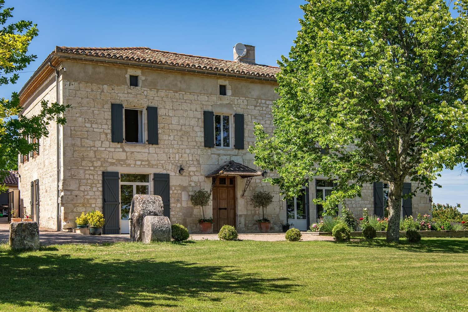 Holiday home in Andillac, Occitanie