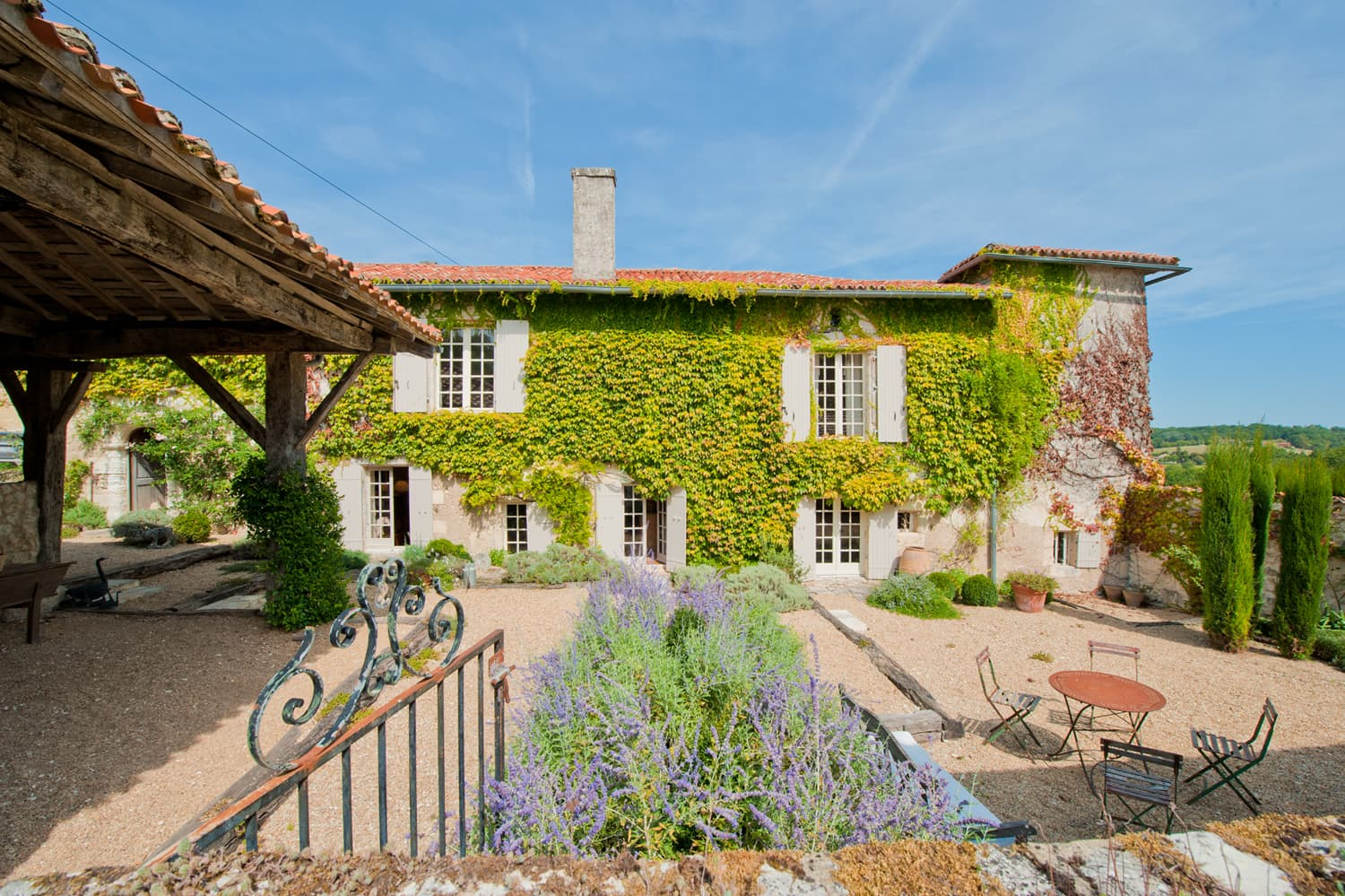Rental accommodation in Dordogne