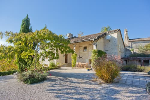 Self-catering accommodation in South West France