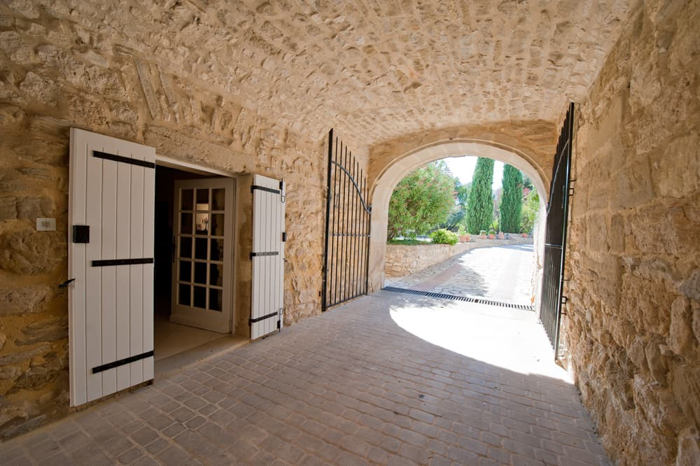 Holiday accommodation in Languedoc