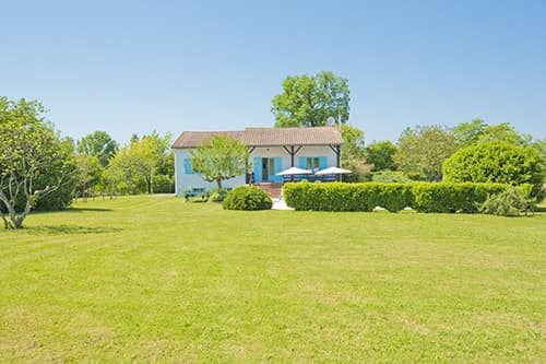 Self-catering home in Dordogne