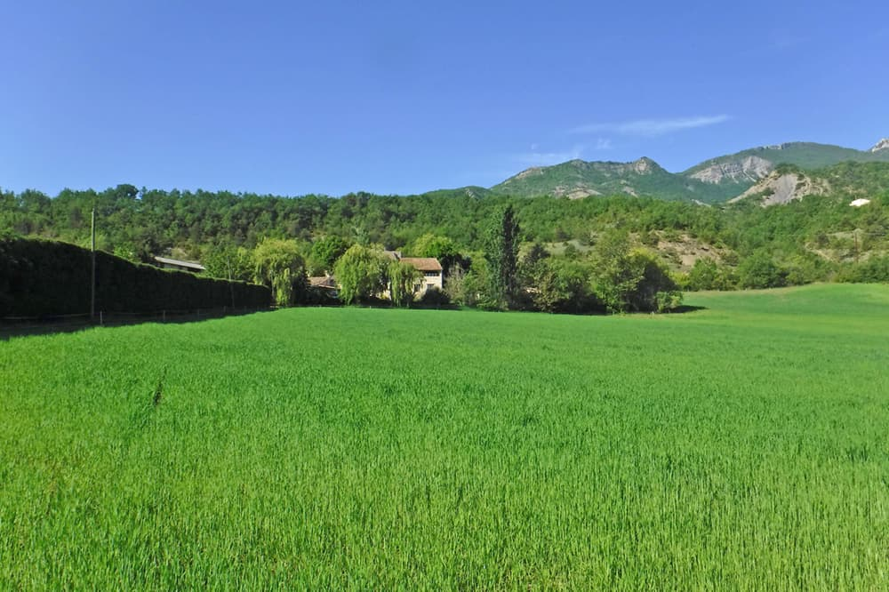 Holiday accommodation in Hautes-Alpes, Southern France