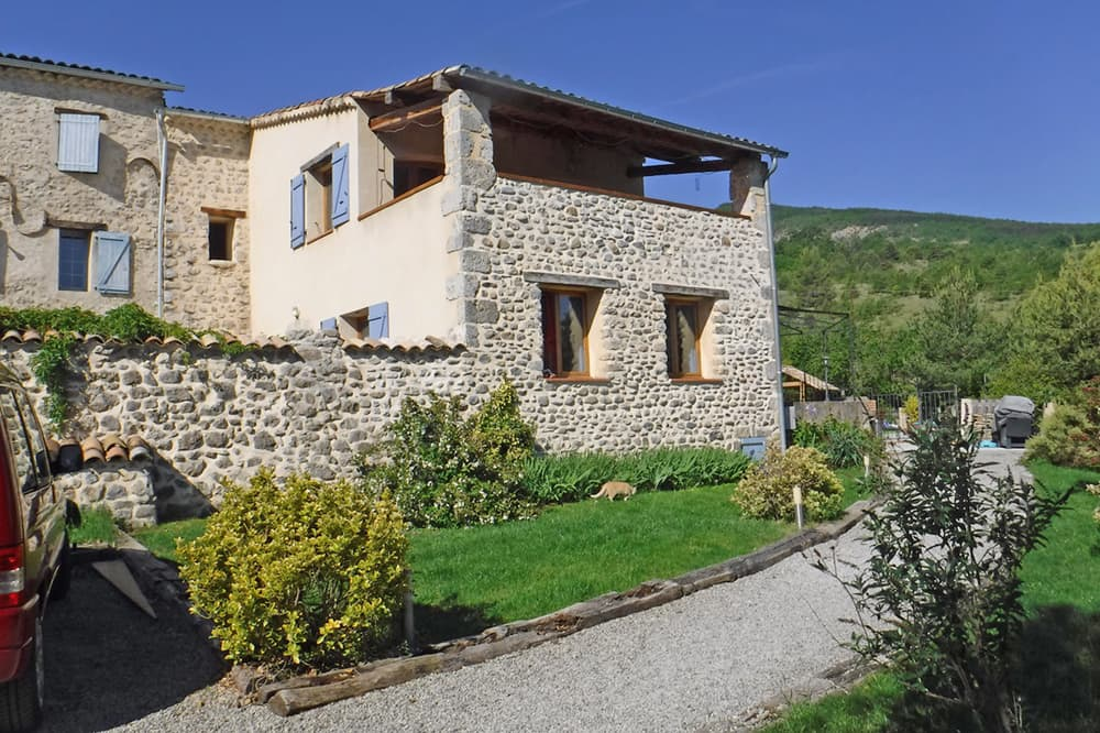 Holiday accommodation in Hautes-Alpes