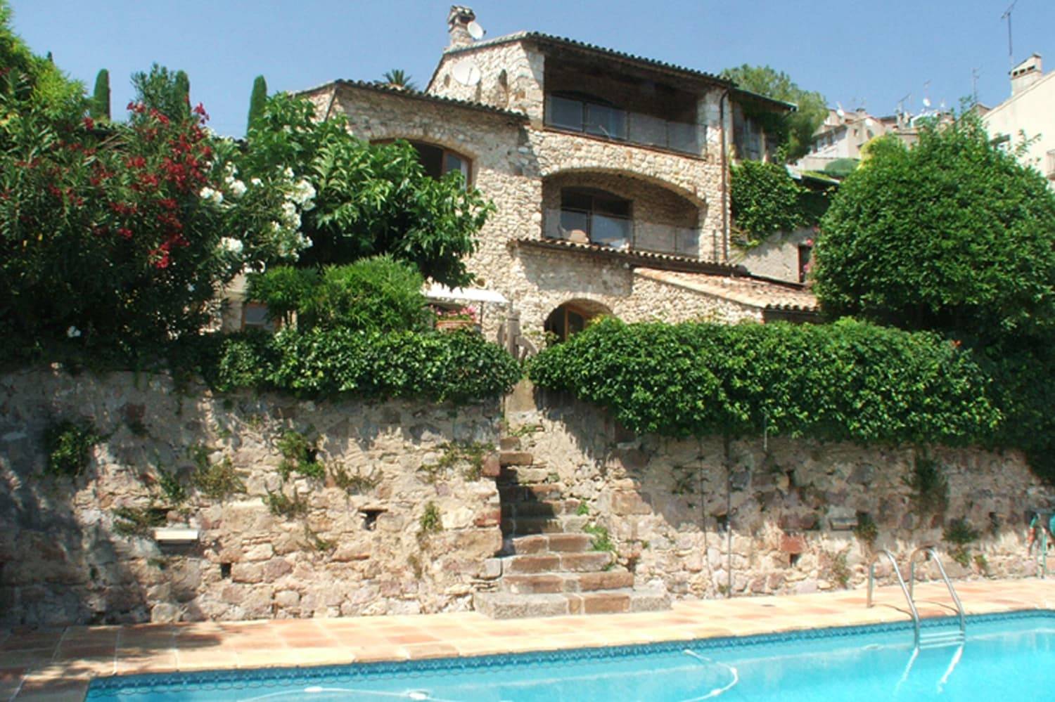 Vacation home near Biot, Provence-Alpes-Côte d'Azur