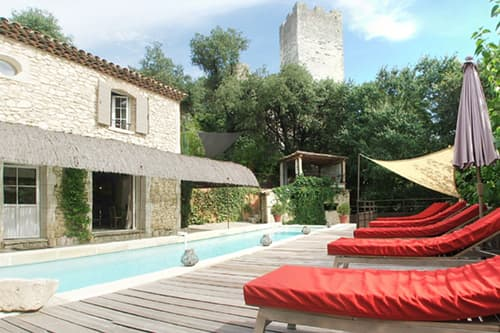 Holiday home in Languedoc