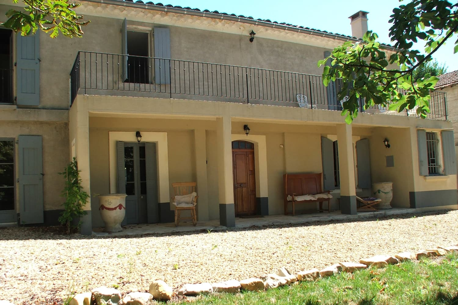 Holiday accommodation in Boisset-et-Gaujac, Occitanie