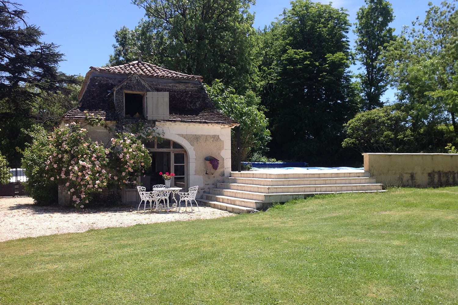 Dordogne holiday home