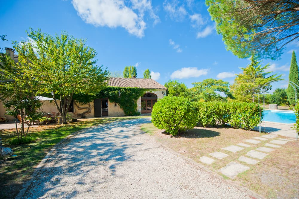 Holiday home, Monflanquin, Aquitaine-Limousin-Poitou-Charentes, with private pool