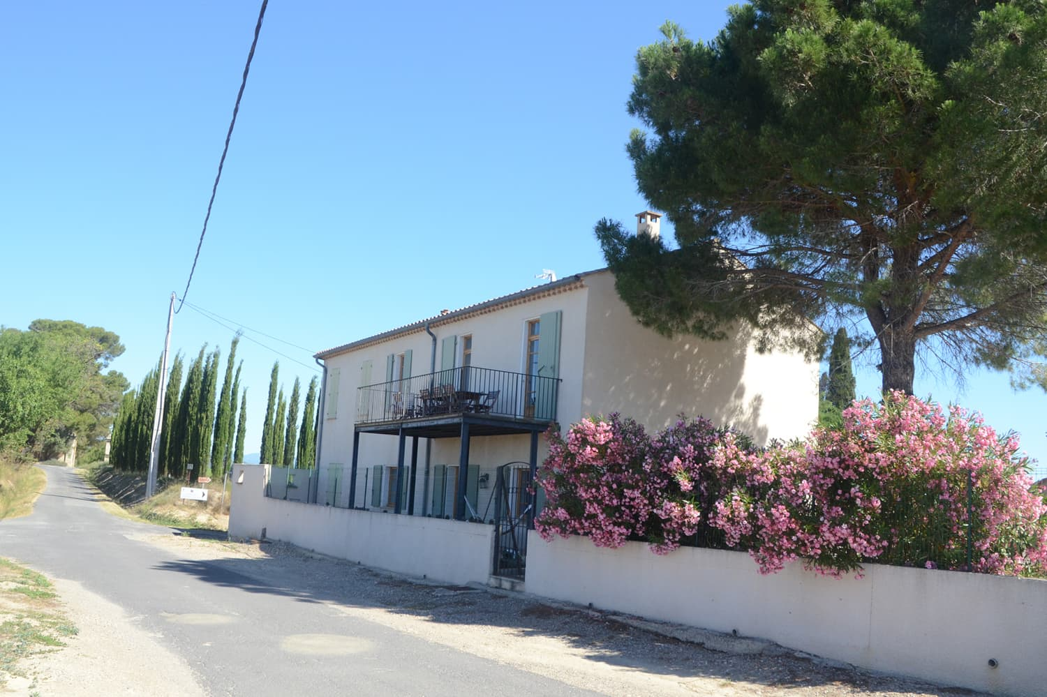 Holiday accommodation in Occitanie