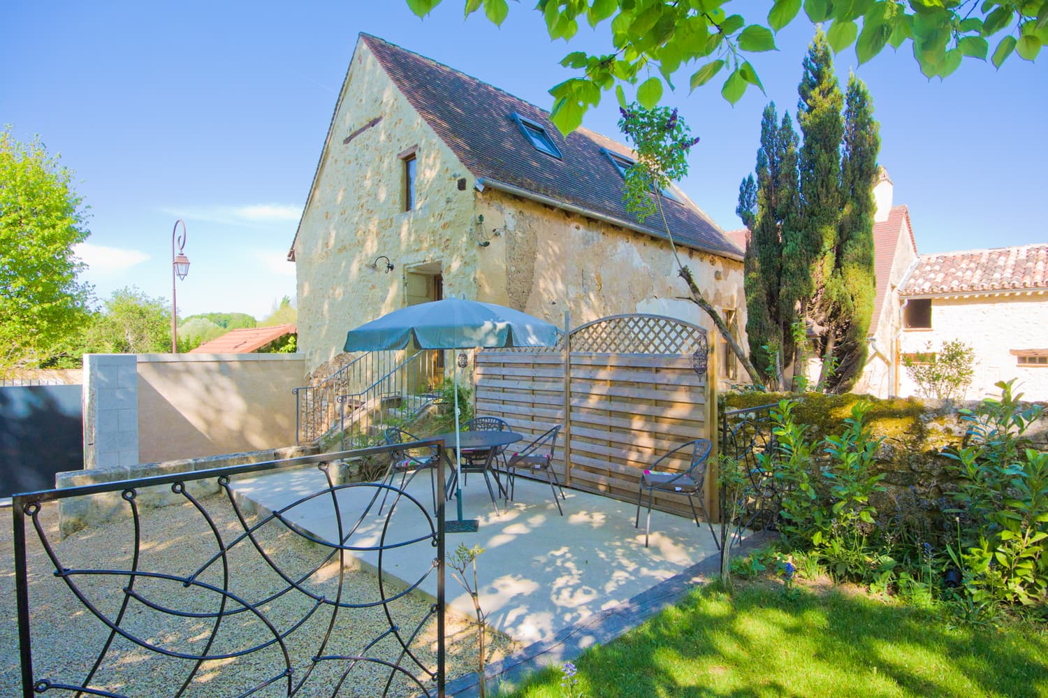 Dordogne holiday accommodation