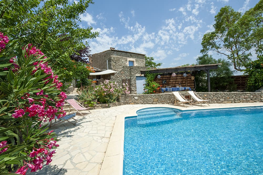 Holiday home in Occitanie with private pool